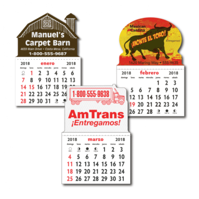0001048_kwik_stik_designer_shaped_textured_vinyl_with_spanish_calendar_pad